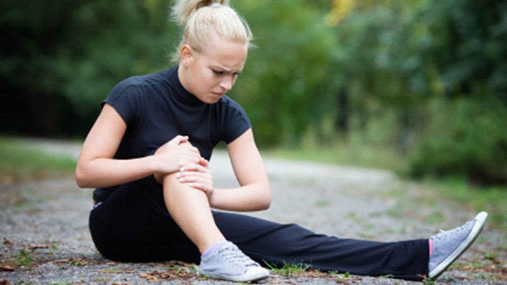 Вредные для здоровья упражнения