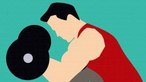 Рабочий вес в упражнениях. Как определить?