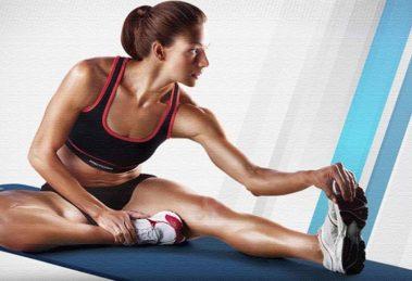 Стретчинг и гибкость
