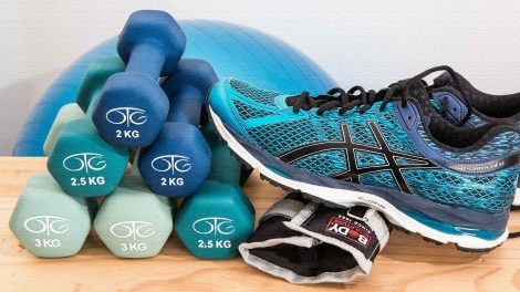 О пользе спортивных онлайн-тренингов