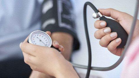 Измерение артериального давления по методу Короткова