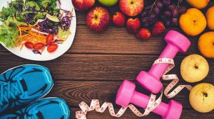 Как похудеть правильно, если есть лишних 5-7 кг