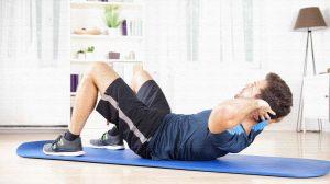 Семь лучших упражнений для похудения