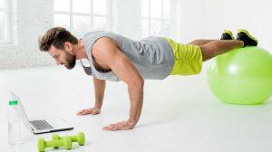 Что такое онлайн-тренинг по фитнесу и почему это хорошо
