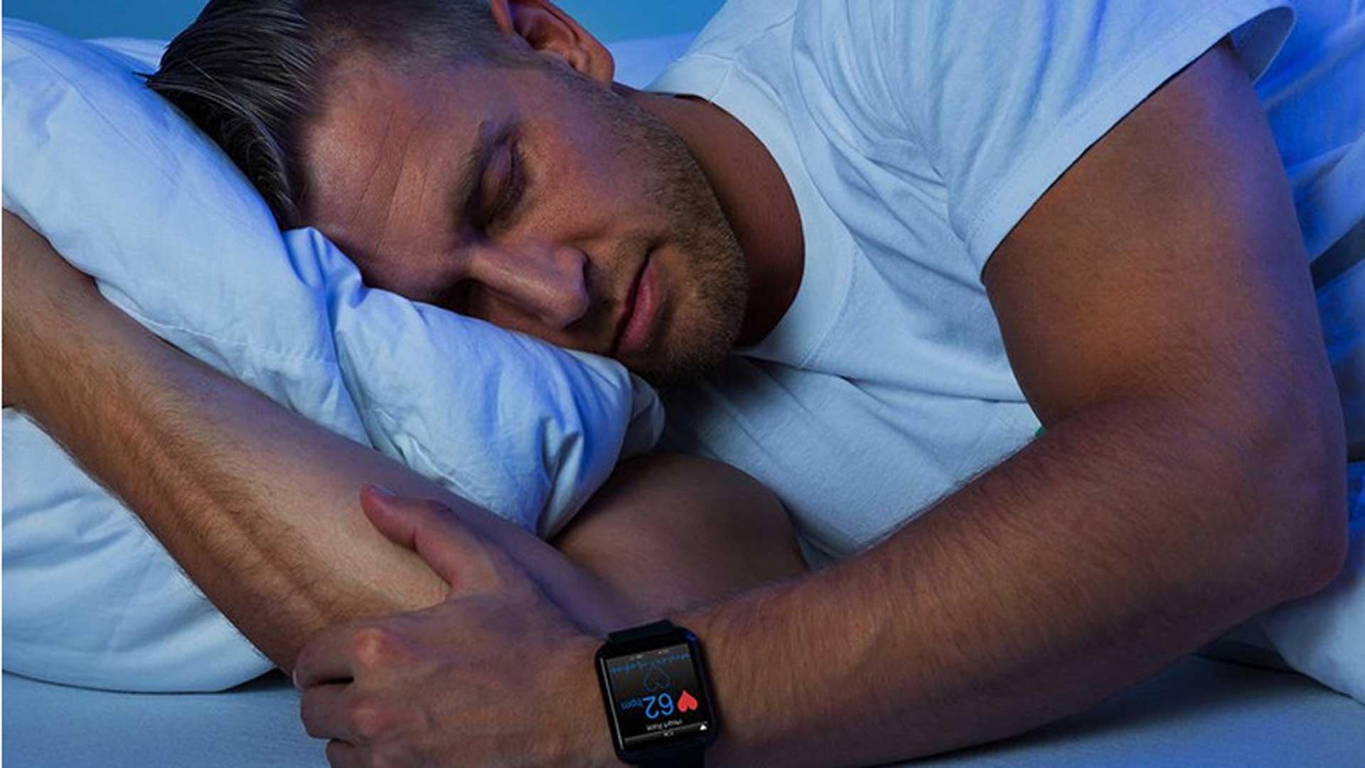 Сон и бессонница. Главное, что надо знать.