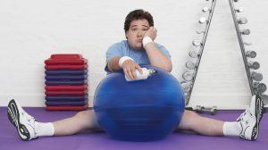 Как бороться с ленью на занятиях фитнесом