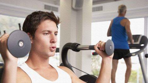 Как правильно дышать при выполнении упражнений?