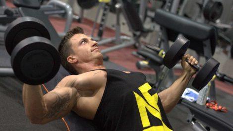 Как лучше тренировать тело: до изнеможения или часто, но понемногу?