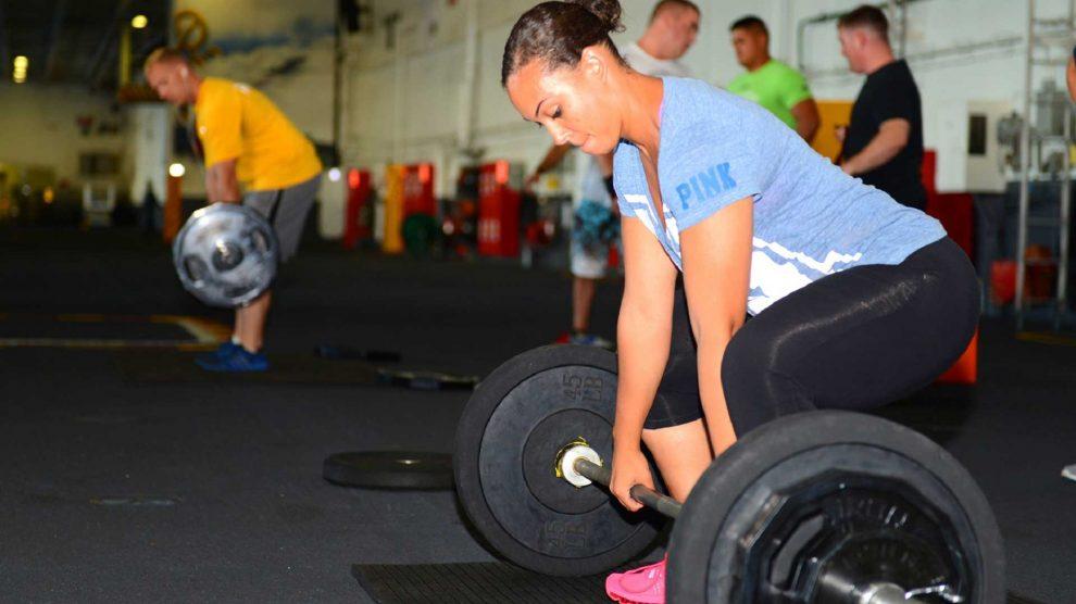 Как часто стоит делать становую тягу?