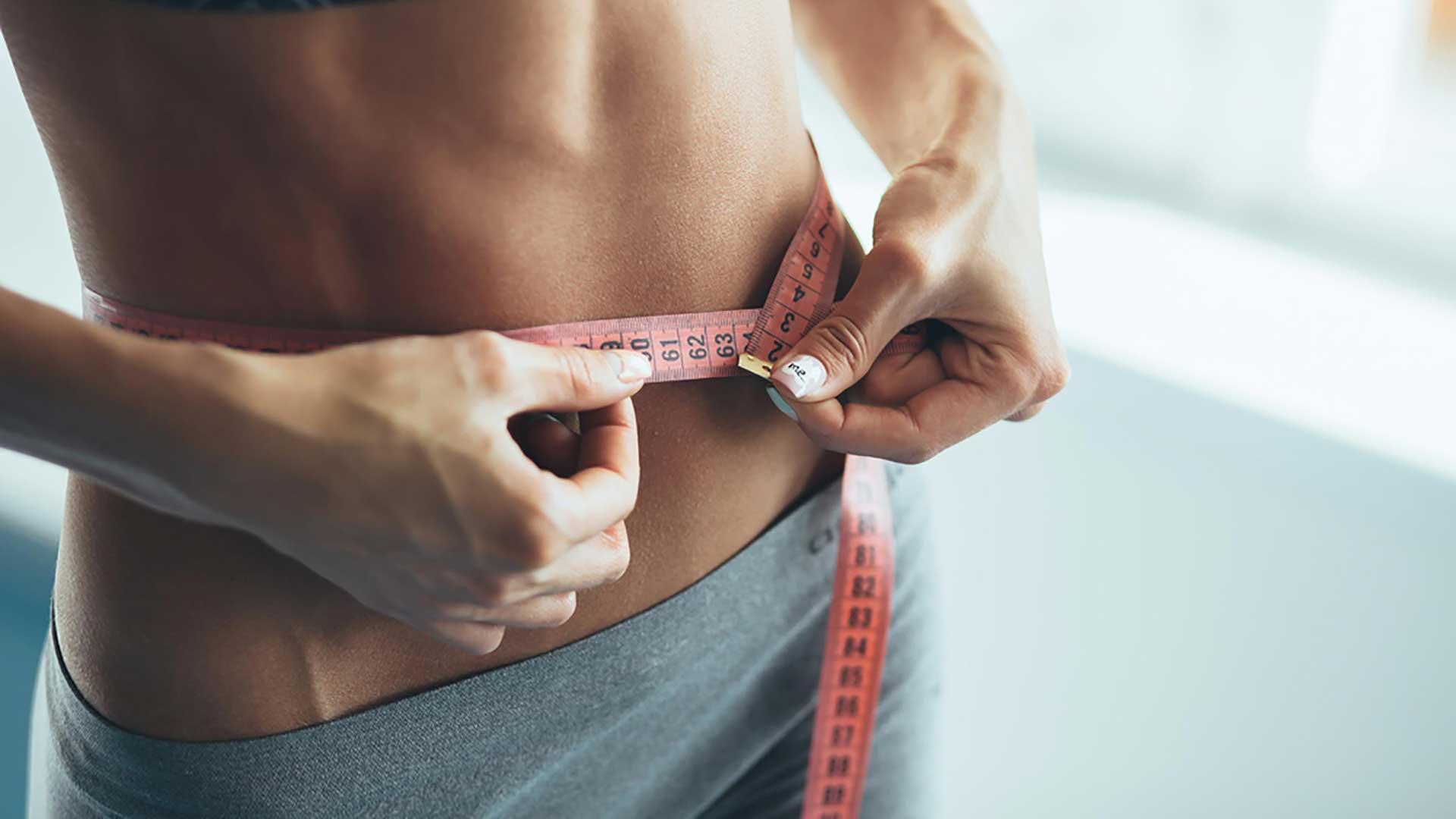Как похудеть правильно. Три лучших совета.