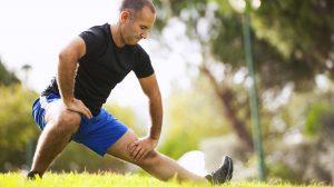 Три правила безопасности при развитии гибкости
