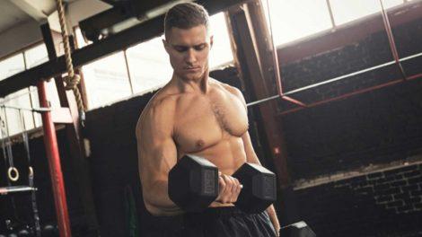 Как тренироваться, если одна рука толще другой?