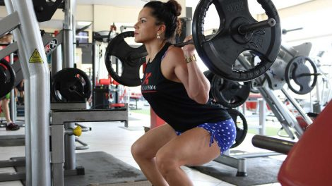 Женский фитнес и его сомнительная польза