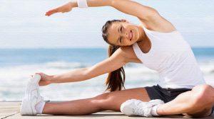 Насколько сильно следует растягивать мышцы, чтобы развить гибкость?