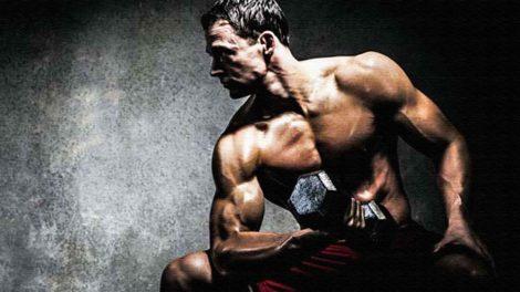Как накачать мышечную массу