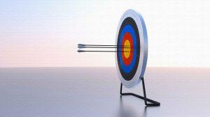 Как поставить цель тренировок?
