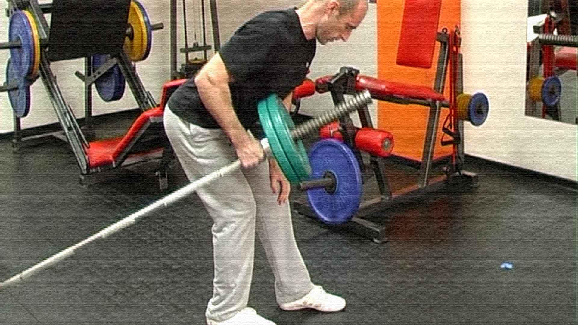 15 нестандартных упражнений для тренажерного зала