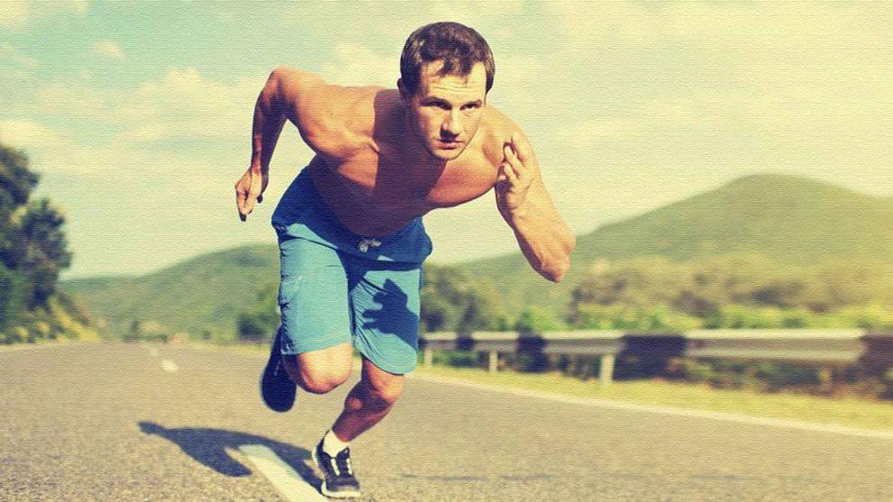 Мотивация для тренировок