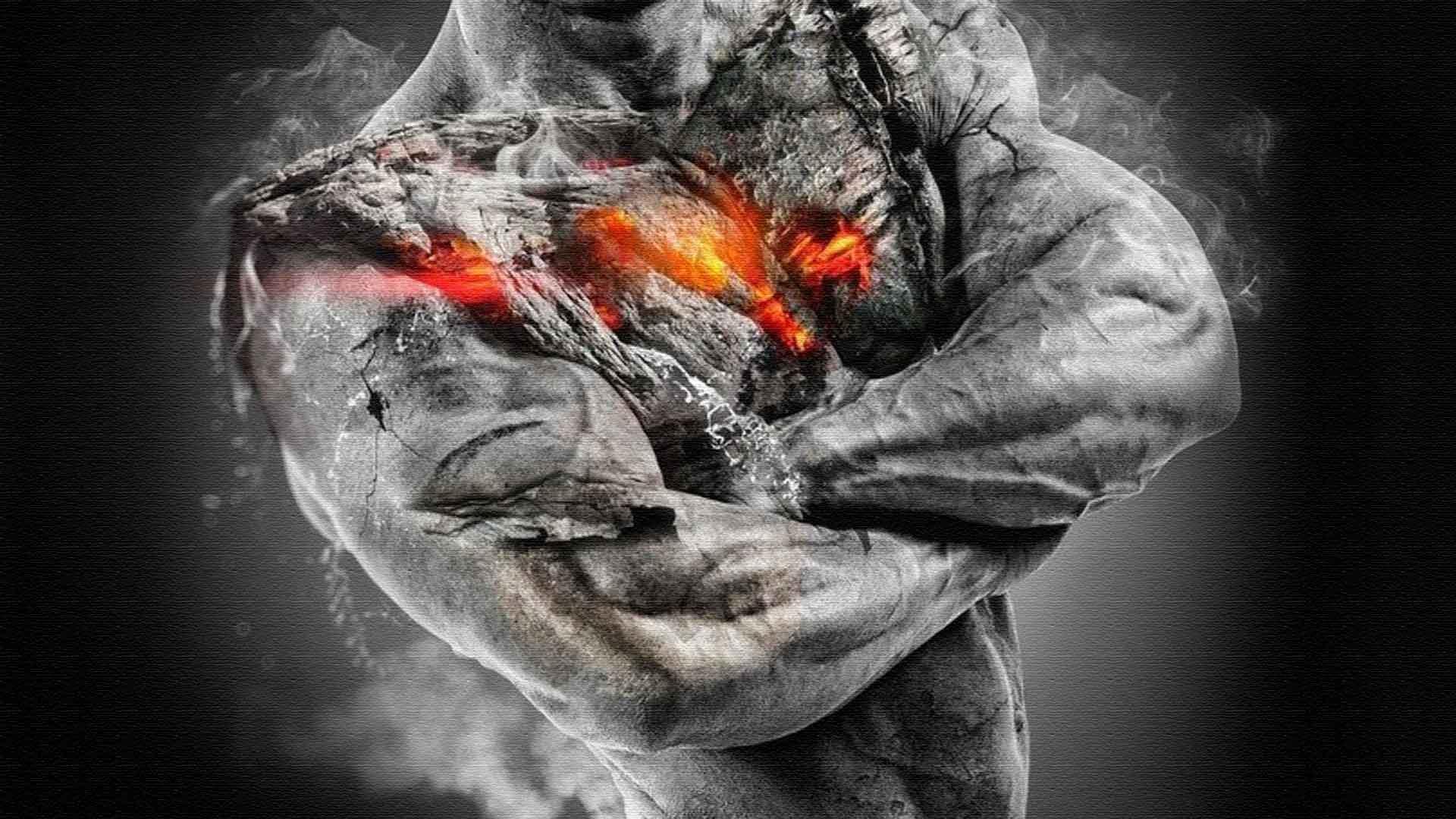 Болят мышцы после тренировки. Что делать?