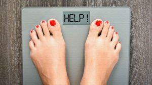 Есть ли у Вас лишний вес?
