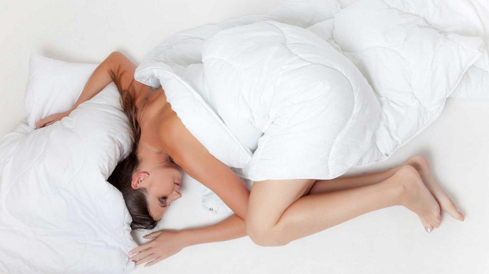 Правила полноценного сна