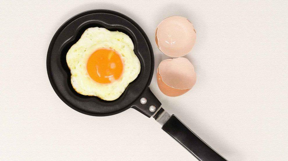 Что есть на завтрак: белки или углеводы