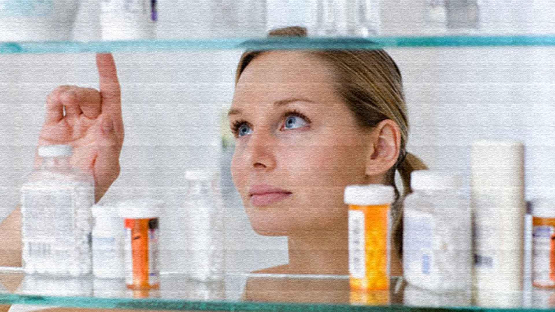 Как правильно покупать лекарства