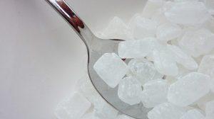 Сахарозаменители, фруктоза