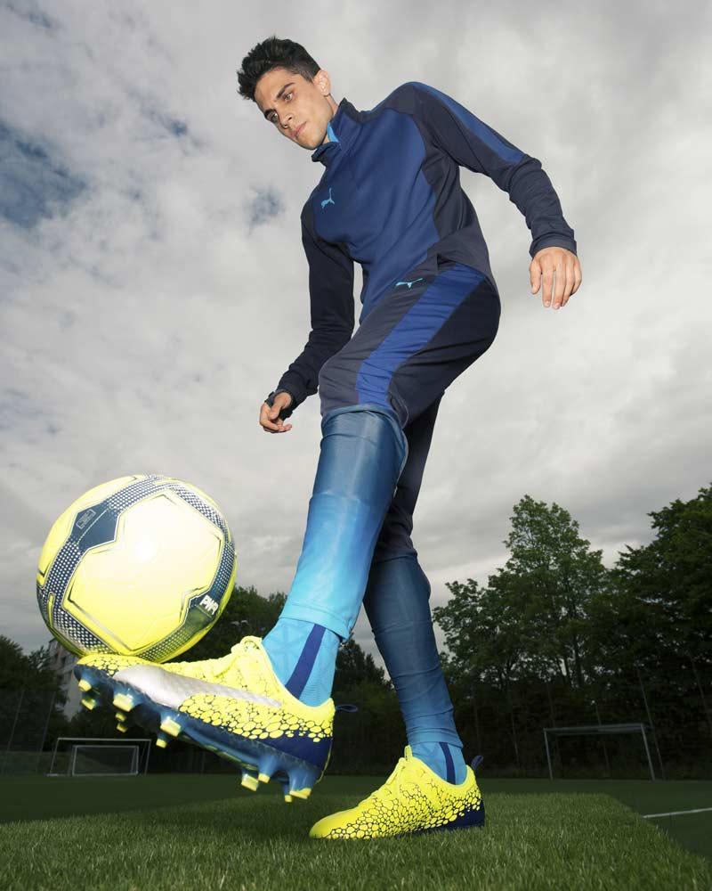 Форма для футбола PUMA