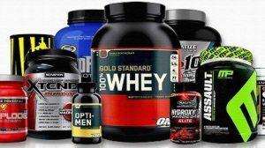 Спортивное питание для здоровья и стройности