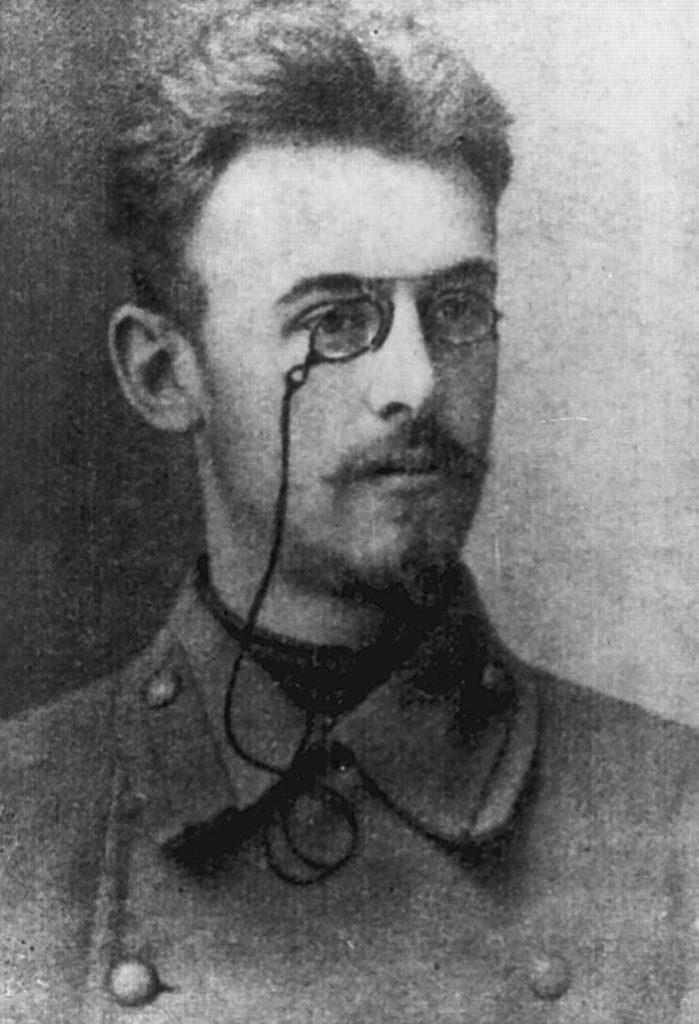Николай Сергеевич Коротков