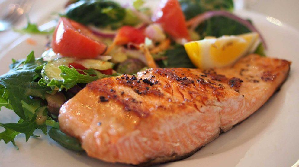Рецепты на ужин для желающих похудеть