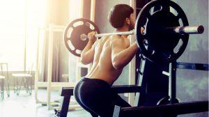 10 лучших упражнений для ног и ягодиц