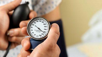 Высокое артериальное давление? Почему оно повышается и что нужно делать.