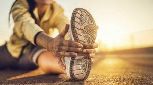 Стретчинг - как стать гибким и стройным