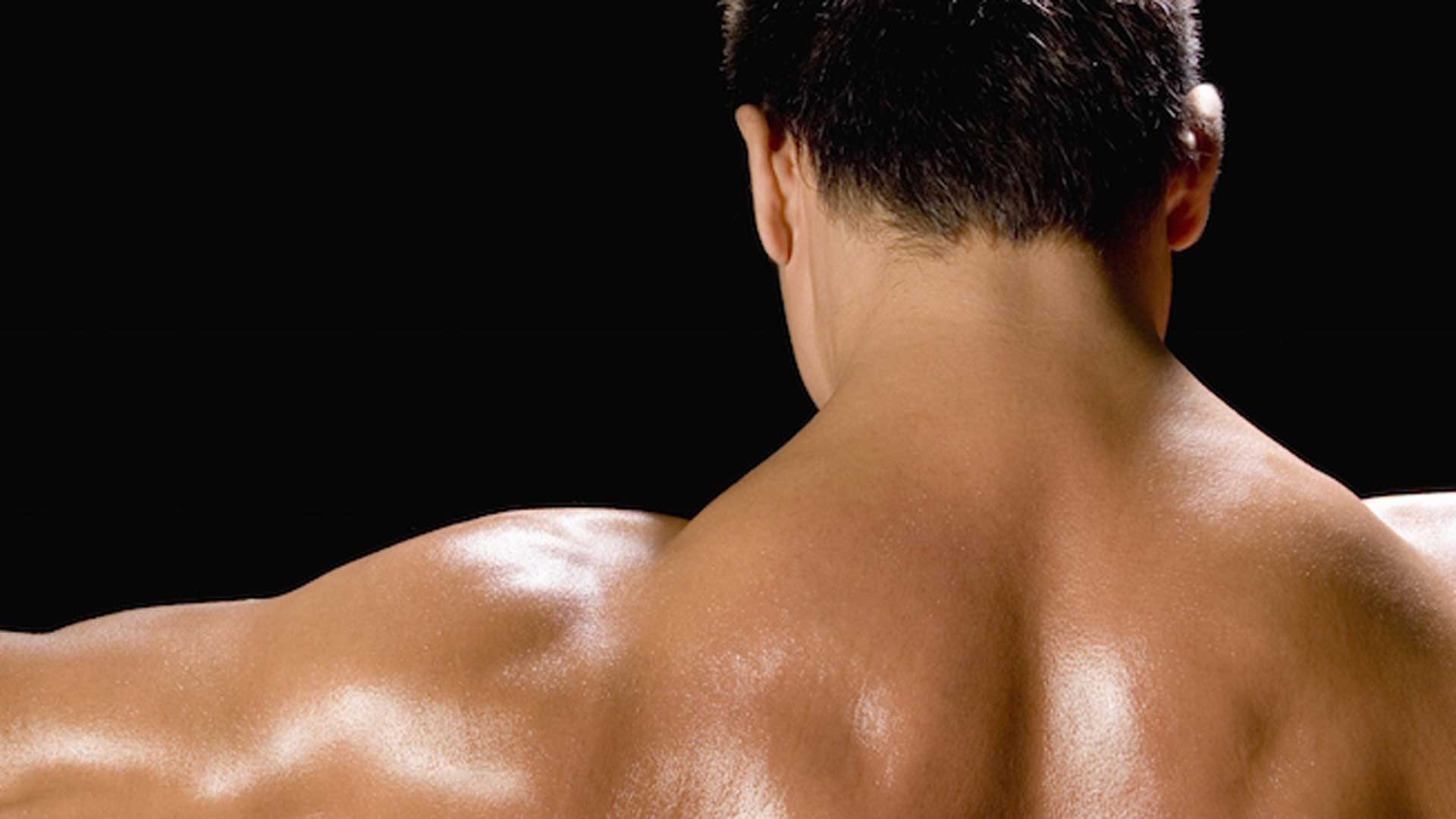 Упражнения для мышц шеи. Как накачать крепкую шею.