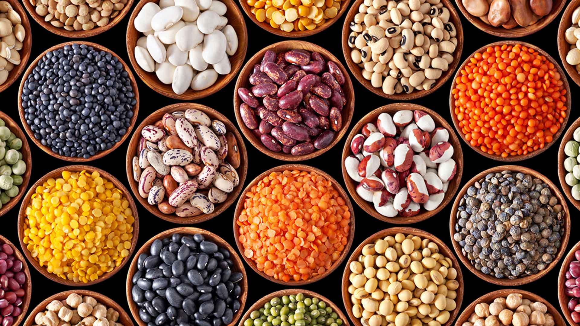 10 лучших источников растительного белка