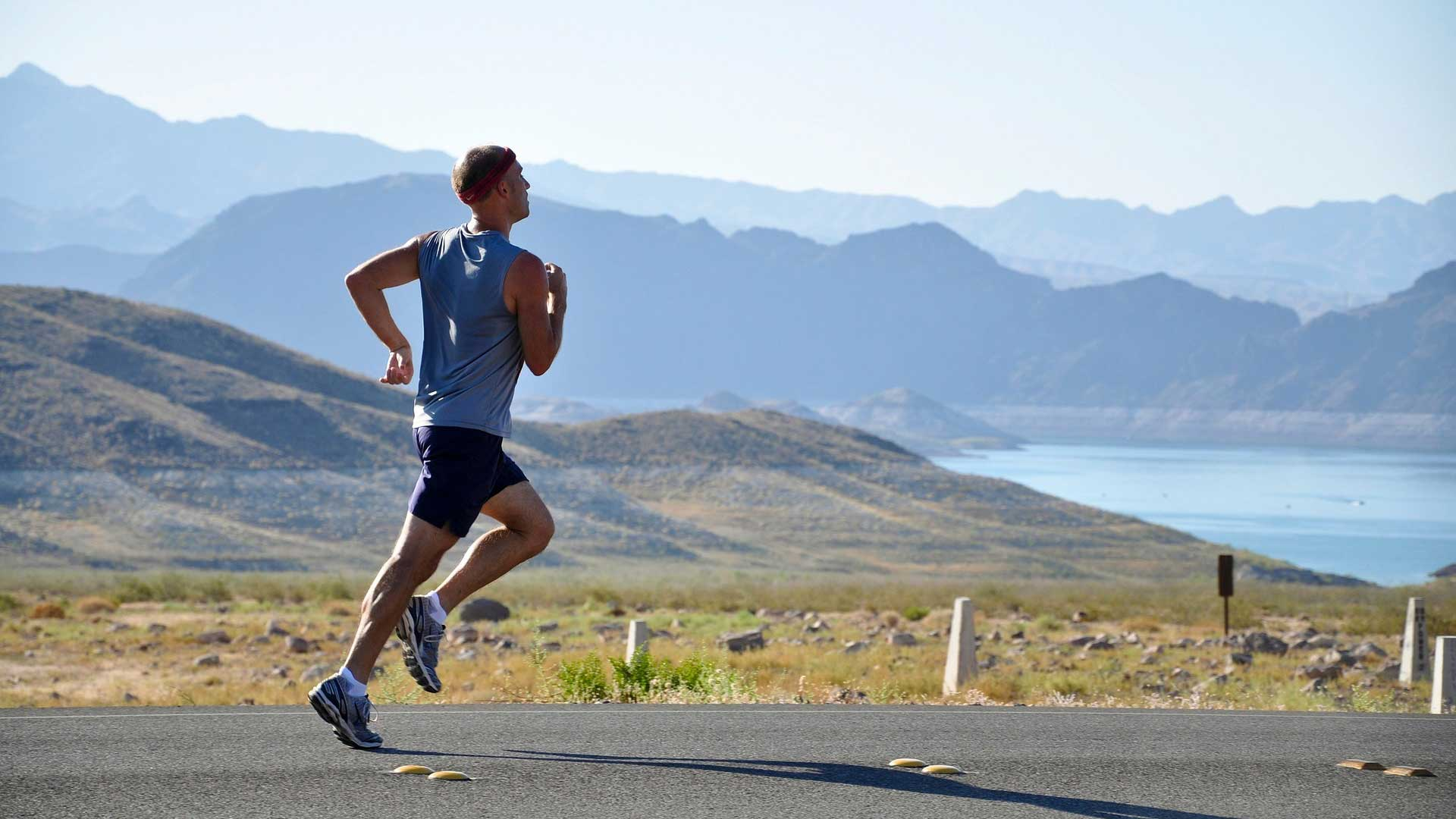 Аэробная выносливость организма упражнения и тренировки для развития