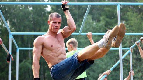 Что не так с самостоятельными тренировками у большинства любителей и как это исправить