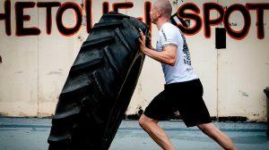Как качать силу и массу по Джо Вейдеру. Скоростной принцип.