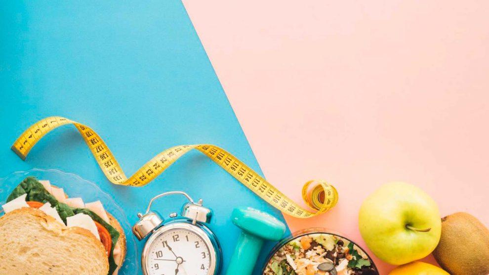 Пять полезных советов худеющим