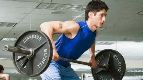 Правильное дыхание при выполнении упражнений