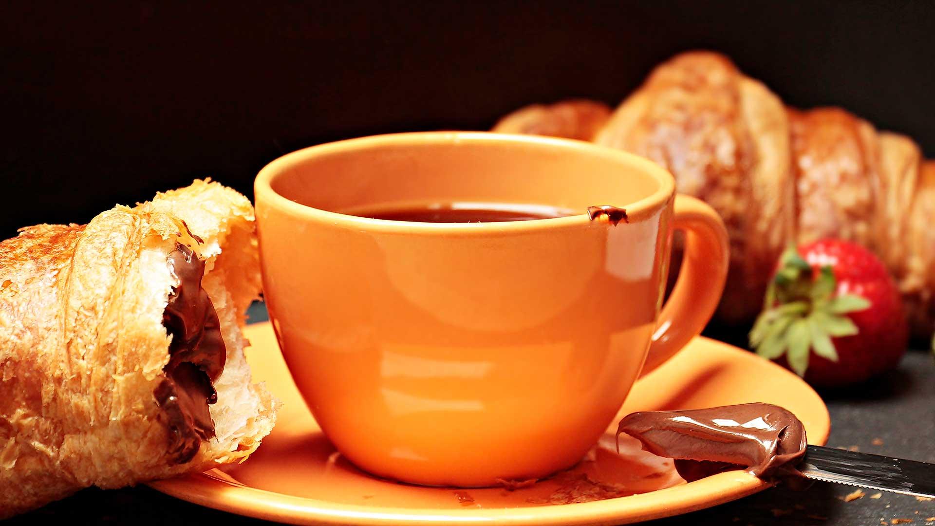 Почему не стоит есть углеводы на завтрак