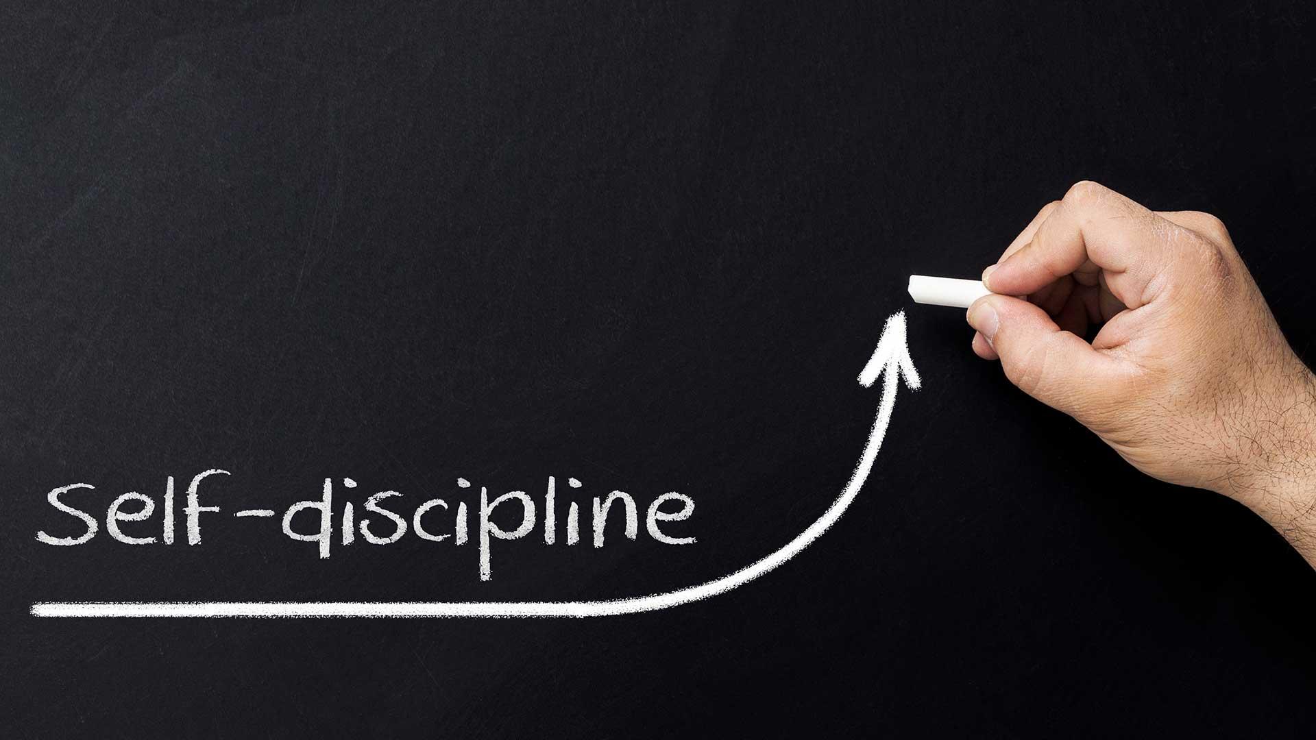Что важнее: мотивация или дисциплина?