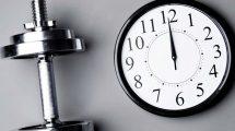 Нет времени на фитнес, но заниматься надо. Как быть?
