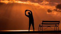 Растяжка для начинающих. Основные правила развития гибкости.
