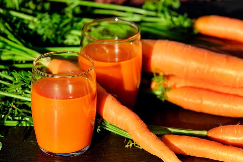 Источник витамина А