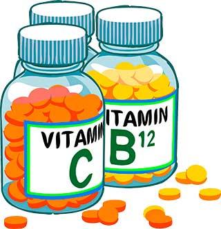 Витамины и поливитамины