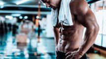 Восстановление мышц после тренировки. Сколько надо времени?