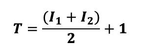 Формула для работы со стратегией.